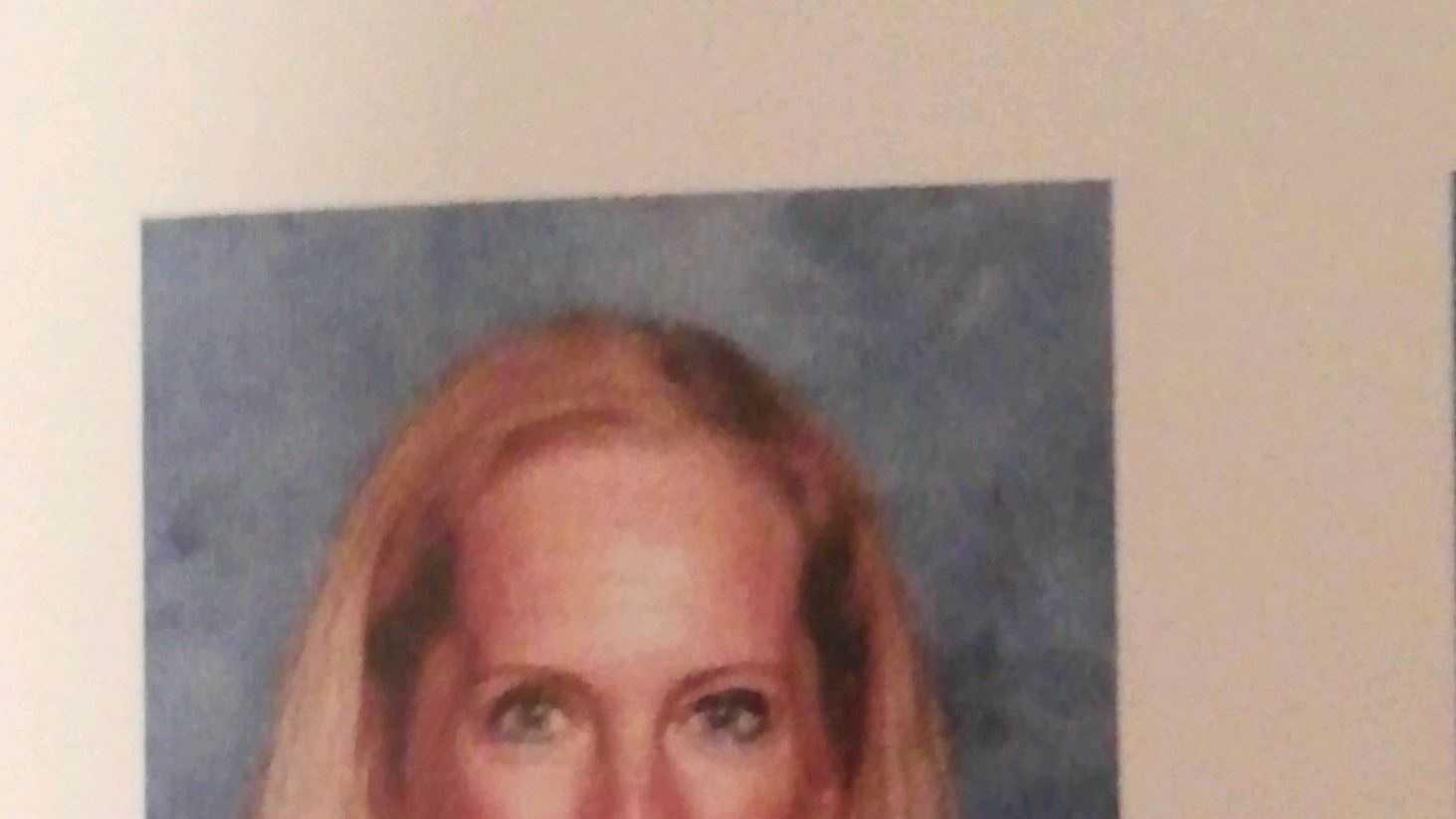 Jeanne Michaud lyman teacher fired