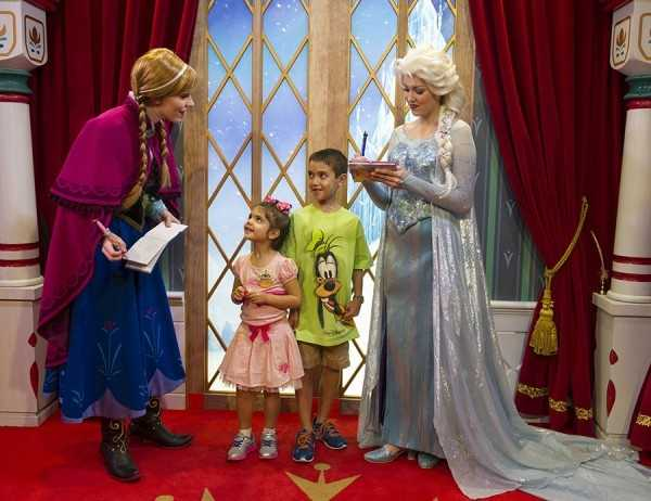 In the movie, Elsa casts a powerful spell in the kingdom of Arendelle, giving the kingdom eternal winter in the middle of summer. Will Anna save the kingdom and bring the summer back to Arendelle?