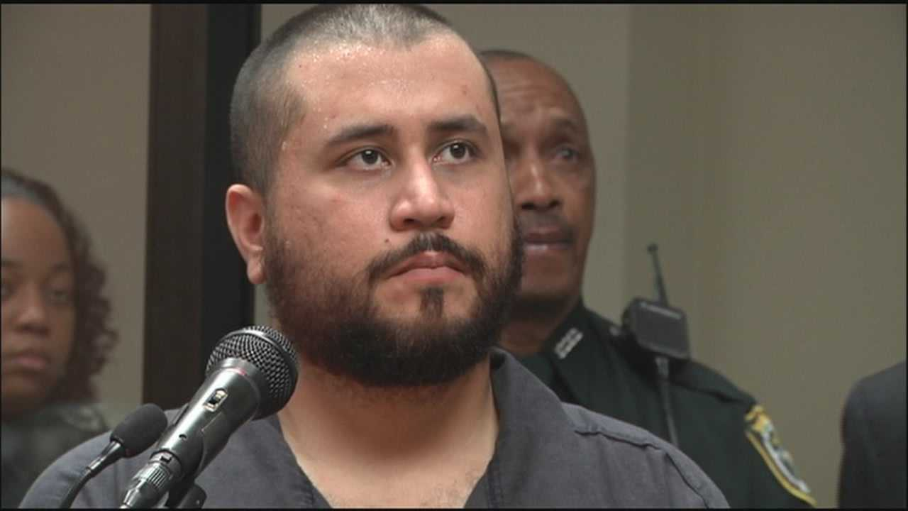 George Zimmerman hires new, high-profile lawyer