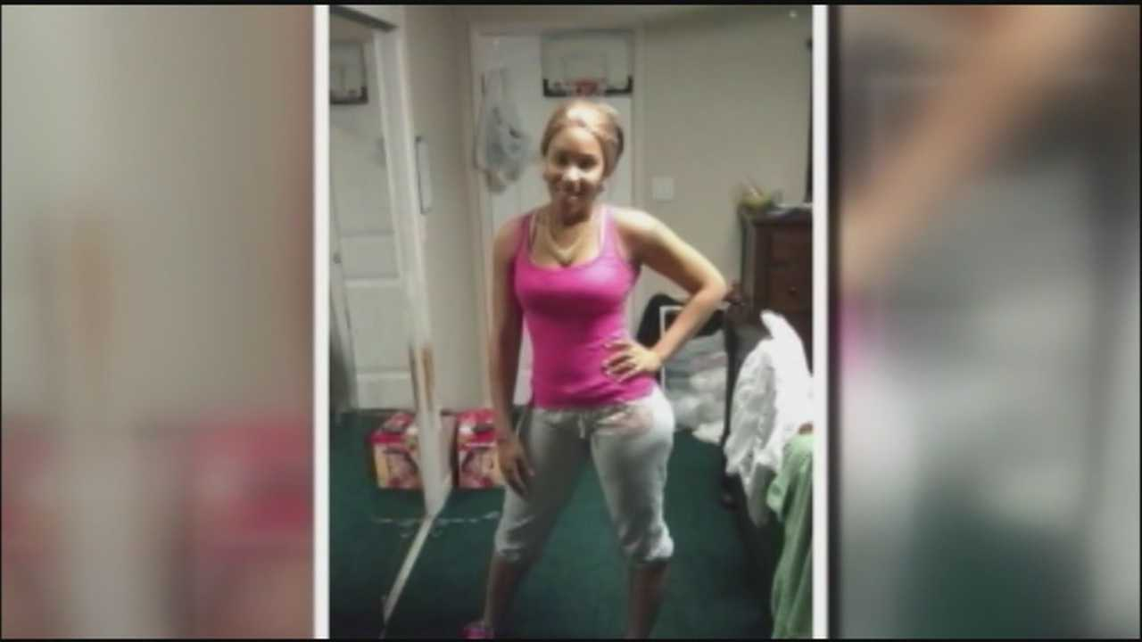 Police: Mother kills daughter after mistaking her for someone else