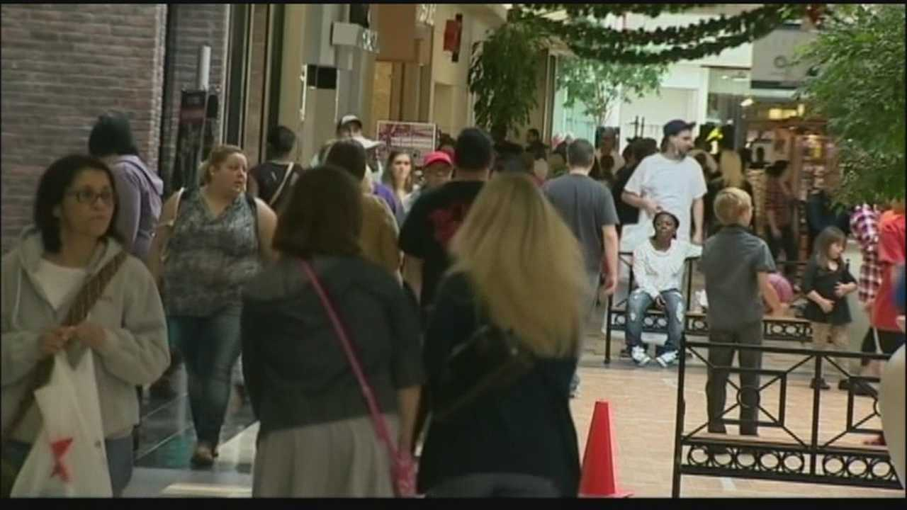 Thanksgiving replaces Black Friday, experts say