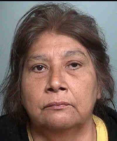 BROWN, CATHERINE SANCHEZ:PROB VIOLATION