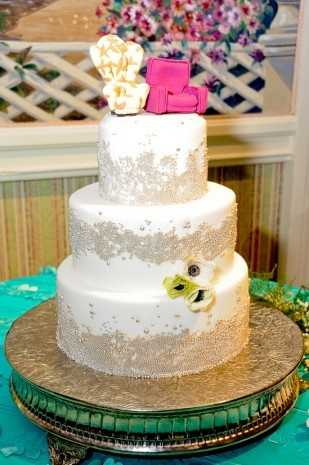What Disney movie do you think inspired this cake design?