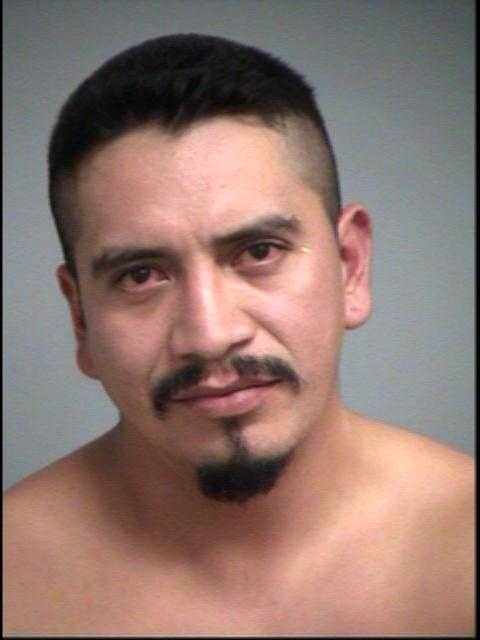 ELIAS-LEMUS, SALVADOR:   BATTERY TOUCH OR STRIKE (DOMESTIC VIOLENCE)