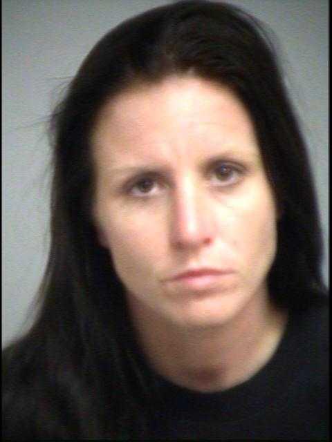 KALETA, DAWN MARIE: DRUGS-POSSESS METAHMPHETAMINE