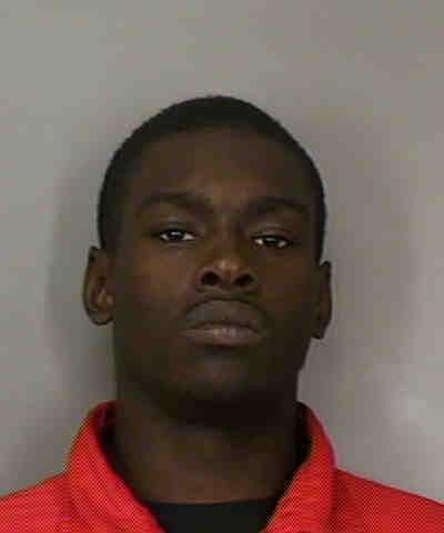 Javari Collins, 18, conducted 34 fraudulent Coinstar transactions