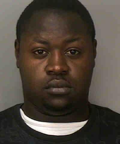 Demetrice Paulisaint, 25, conducted 35 fraudulent Coinstar transactions
