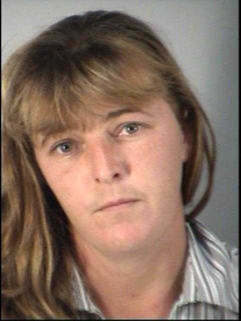 GLOVER, JOANNA LEE: VOP DUI
