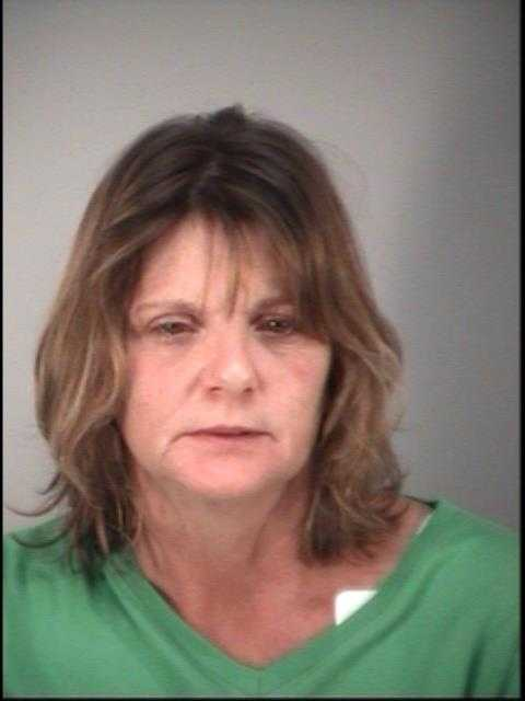 WILSON, LAURA PATRICIA: DISORDERLY INTOXICATION