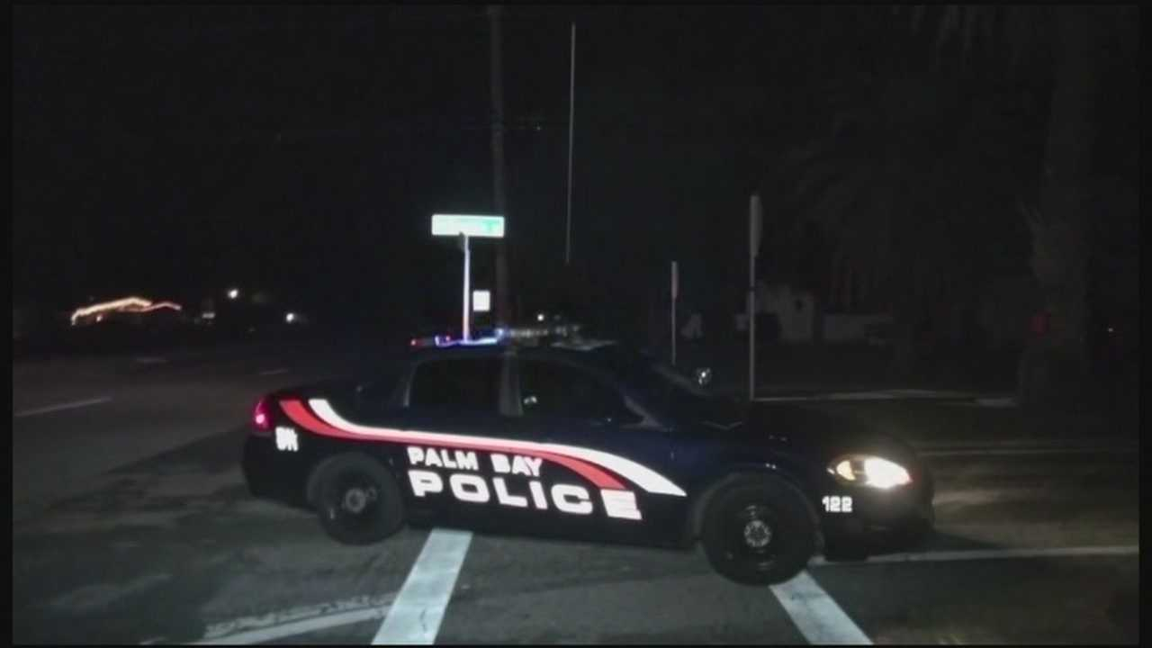 Children safe after four-hour Palm Bay standoff