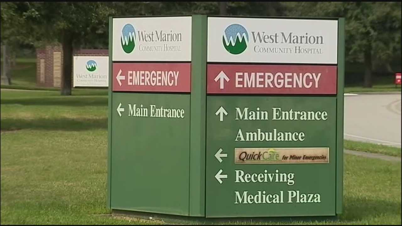 WESH 2 Investigates: An Ocala man says a local hospital is misleading patients.