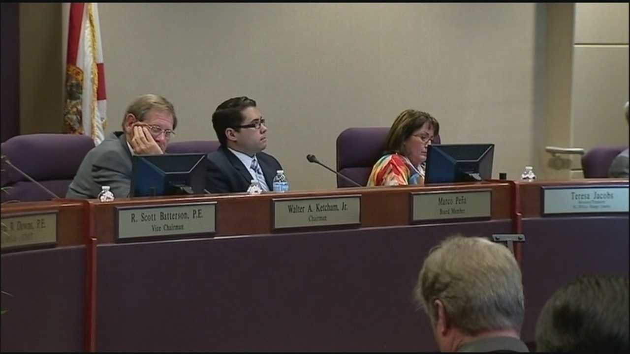 Orlando Expressway Authority locked in leadership battle