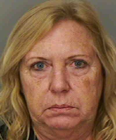 ROBERTS, SHARON JEAN: DUI FIRST OFFENSE