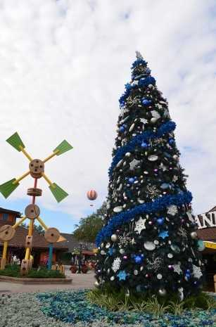 14. Downtown Disney