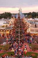 16. Magic Kingdom