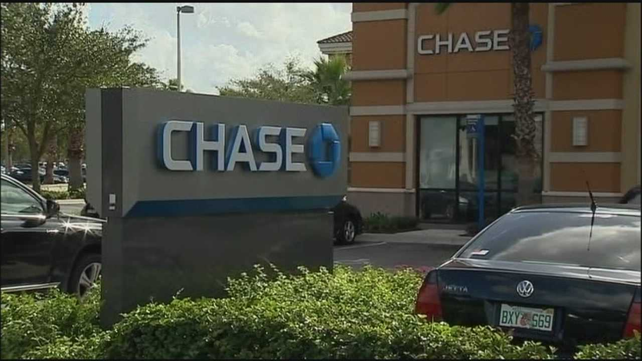 Chase Bank restricts spending for customers affected by Target breach