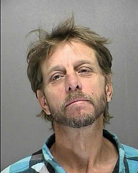 SHAFFER, KENNETH: PETIT THEFT FROM MERCHANT, BURGLARY OF AN OCCUPIED STRUCTURE