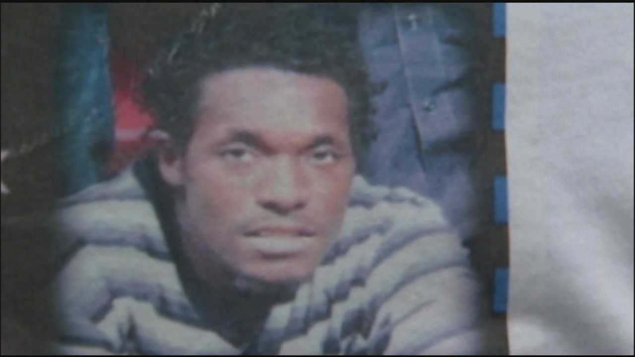 The mother of a man murdered in Daytona Beach on Dec. 1, 2012, is hoping the New Year brings her justice.