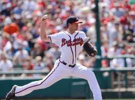 12. Spring training for the Atlanta Braves will be at the ESPN Wide World of Sports. Beginning in February you can even stop by and watch a preseason game.