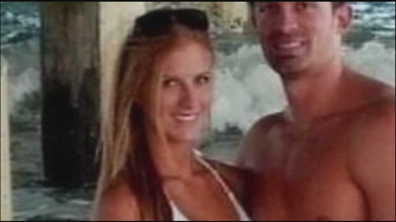What started as a day of fun for a woman, her boyfriend and her boyfriend's brother ended in tragedy this weekend.