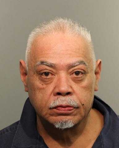 Derick Pagan-Cordova, 55, of Altamonte Springs was charged with possession of synthetic narcotic with intent to sell and possession of drug equipment