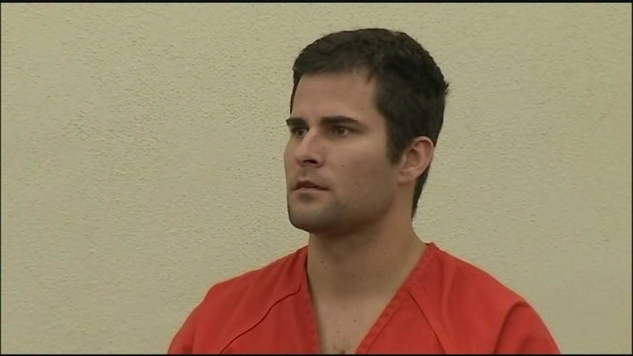 Deltona firefighter Terry Freeman accused of raping 8 women