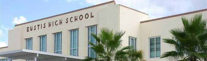 35: Eustis High School (Lake) - 1493