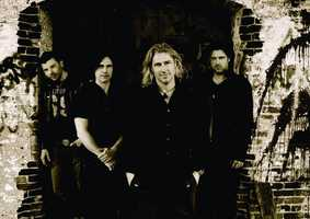 Collective Soul - March 1