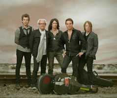 Foreigner - March 15