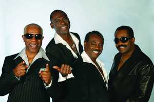 Kool & The Gang - April 19