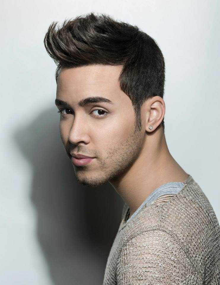 Prince Royce - March 8