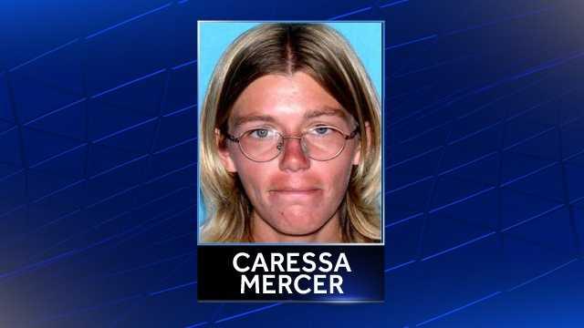 Caressa Mercer
