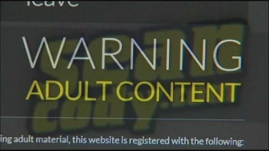 Teen Says He Was Suspended For Posing In Gay Porn-1858