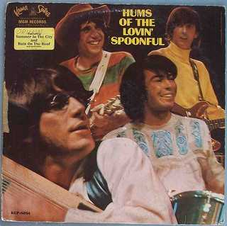 """The Lovin' Spoonful """"Summer in the City March 28-30"""