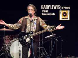 "Gary Lewis and The Playboys ""This Diamond Ring"" March 14-16"