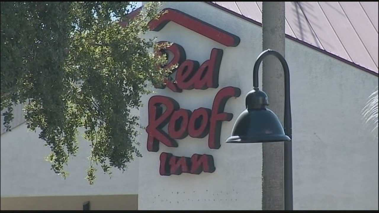 Deputies are investigating another armed hotel robbery in central Florida.