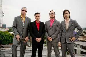 Weezer - March 29