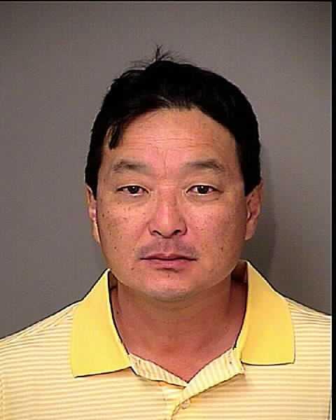 KIM, JOHN: DUI ALCOHOL OR DRUGS 1ST OFFEN