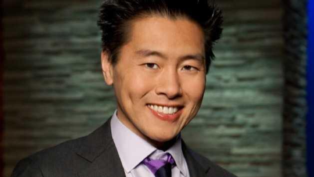 Vern Yip, HGTV 'Design Star' Judge March 7-9