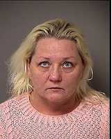 RIALE, BARBARA: OUT OF COUNTY (FL) WARRANT