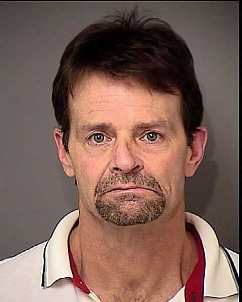 BEAUDET, PHILLIP: OUT OF COUNTY (FL) WARRANT
