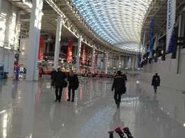 Stewart Moore' Sochi Blog: Privet Sochi (Hello Sochi)