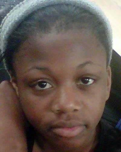 Derricka Smith, age now 17: Missing from Islamorada. Derricka may be with a female companion. They may travel to Miami, Florida. Derricka's lower right lip is pierced. She was last seen on June 26, 2013.