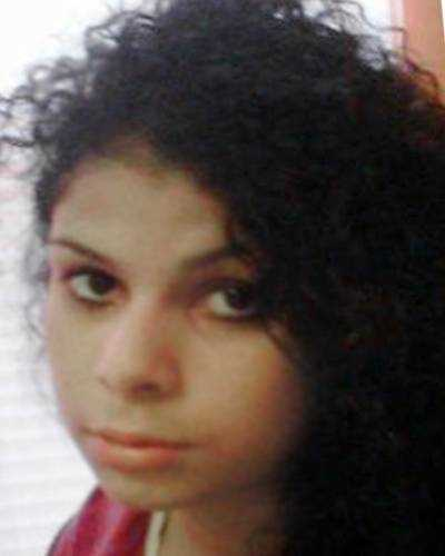 Emily Susana, age now 17: Missing from Lakeland. Emily was last seen on Dec. 2, 2012. Her lip is pierced.