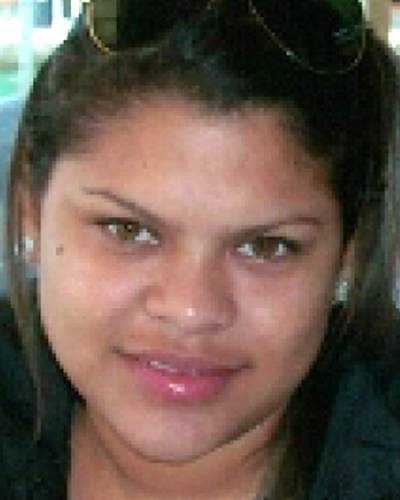Pamela Escalante-Gomez, age now 16: Missing from Miami. Pamela was last seen on April 10, 2013. She is biracial. Pamela is Hispanic and White.