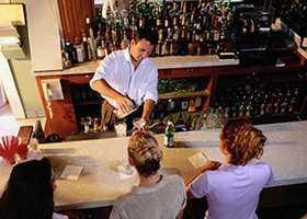 30. Bartenders - $21,640