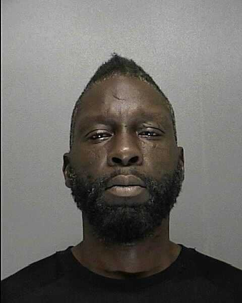 BARBER, BOBBY: GRAND THEFT - $300 - < $5,000See the latest mug shots on Facebook.