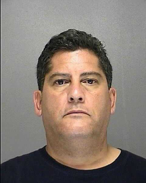 GARCIA, ANTHONY: GRAND THEFT - MOTOR VEH. < $100,000