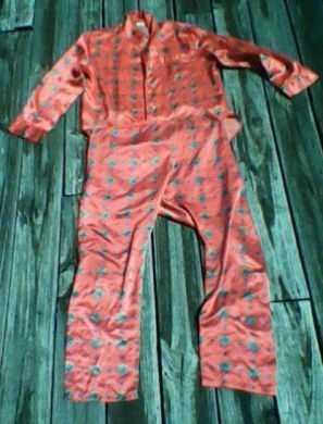 Aileen Wuornos death row worn pajamas. Wuornos killed seven men in Florida while working as a prostitute: $1,000