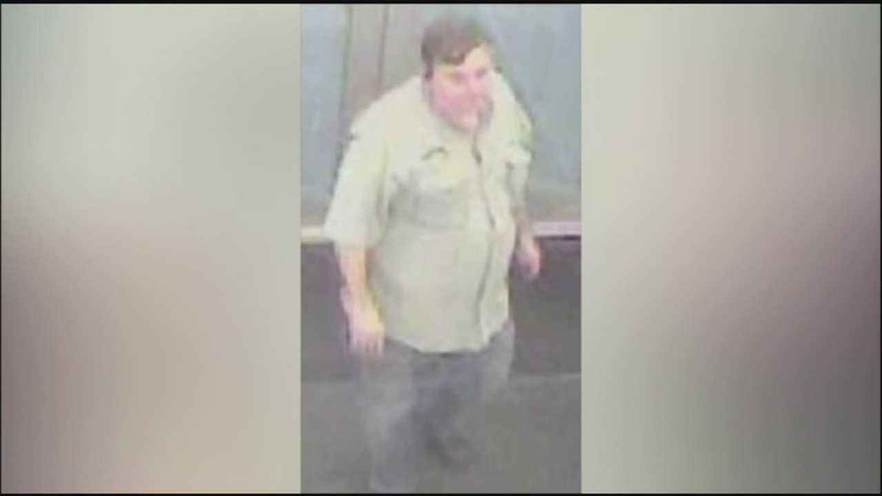 Orange County Sheriff's Office deputies are investigating a string of restaurant robberies.